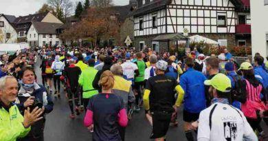 Monschau-Marathon 2017