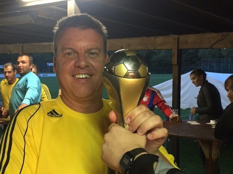 Fanclub Meisterschaft Sieger