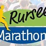 Rursee-Marathon 2016