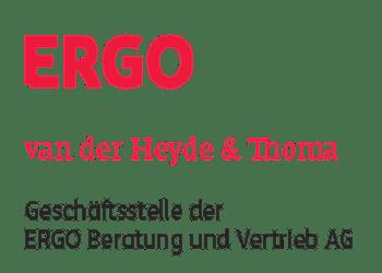 Ergo Versicherungen, van der Heyde und Thoma