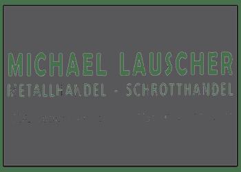 Lauscher, Michael – Metall-und Schrotthandel