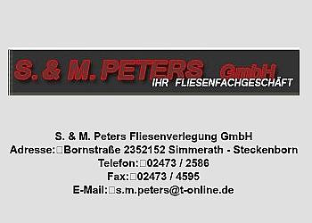 Peters, S. – Fliesenfachgeschäft