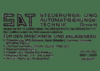 Sat GmbH -Steuerungstechnik