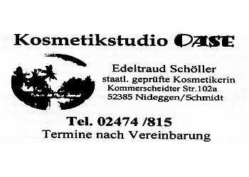 Schoeller, Edeltraud -Kosmetikstudio