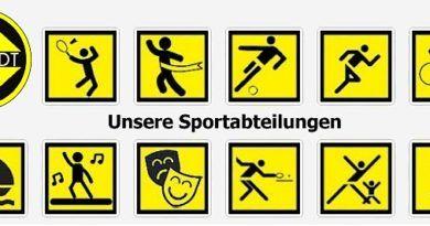 Sportlicher Jahresrückblick 2016