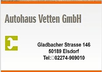 Vetten, Robert -Autohaus