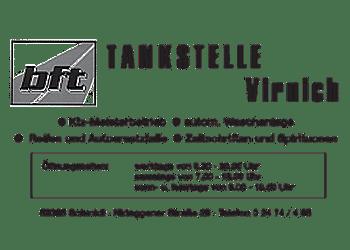 Virnich, Helmut – Bft-Tankstelle