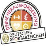 Auszeichnungen für Erwerb des Sportabzeichen 2016