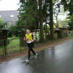 Halbmarathon in Wesel-Flüren am 1. Mai 2017