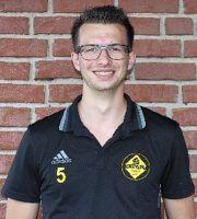 Aaron Jansen, Abwehr