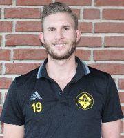 Max Hentschel, Mittelfeld