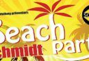 Beachparty 2018