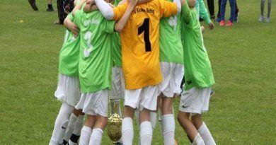 Jugend-Fußballfest 2018