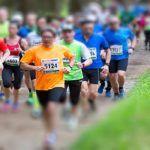 40. Vennlauf und run4school  in Mützenich
