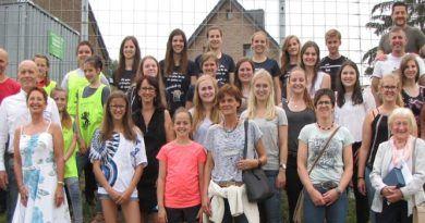 Sportlerehrung 2018 der Stadt Nideggen