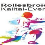 Rollesbroicher Kalltal-Eventlauf 2018