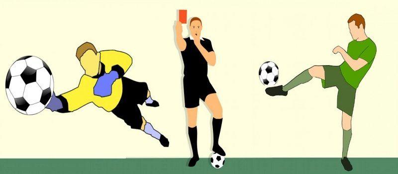 Fußball-Die wichtigsten Regeln leicht verständlich
