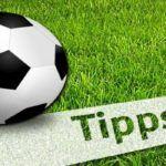 Bundesliga Tippspiel in der TuS – App