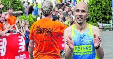 Monschau-Marathon 2018