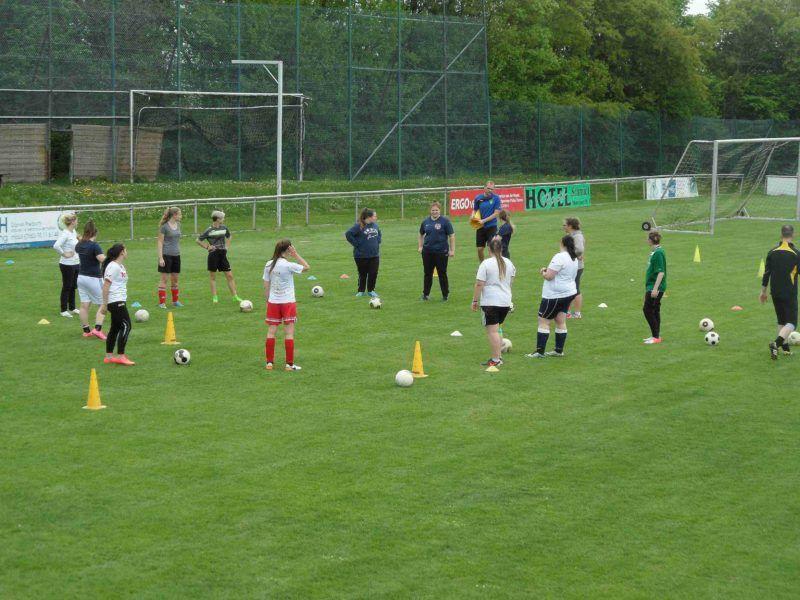 Training FF 4